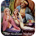 The Arabian Nights icon