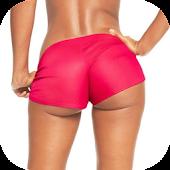 Butt – Legs – Squats
