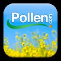Allergy Alert by Pollen.com icon