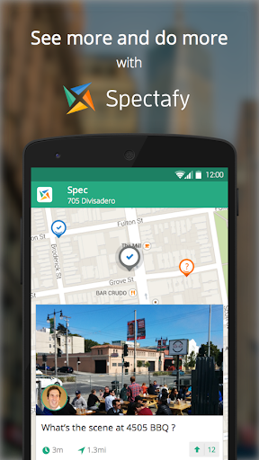 Spectafy