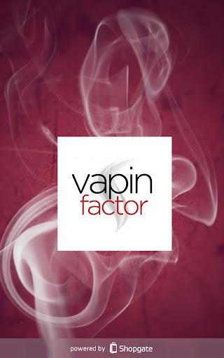 Vapin Factor