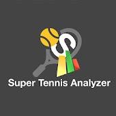 Super Tennis Analyzer