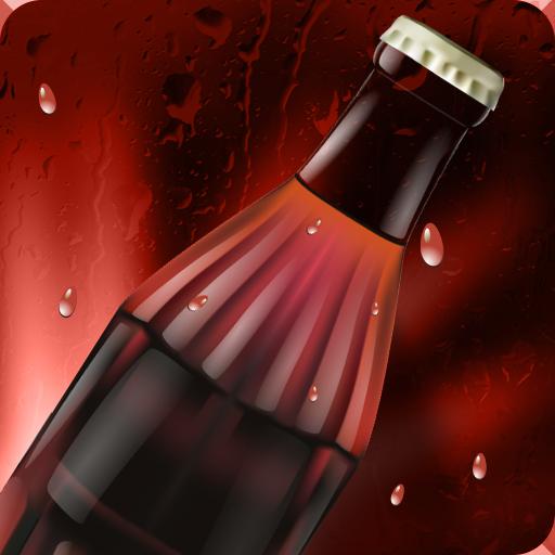 可樂電池 個人化 App LOGO-APP試玩