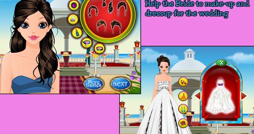 Wedding dressup and decoration 1.0.0 screenshots 6