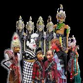 SUNDA : Wayang Golek TOP