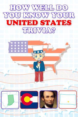 United States Quizzle
