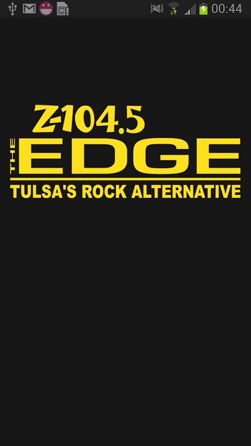 THE EDGE - screenshot