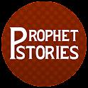 Prophets stories icon