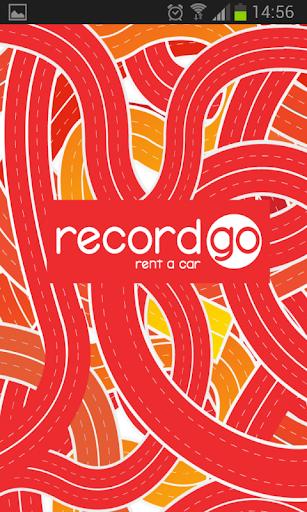 Record Go car hire