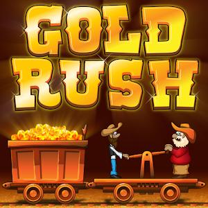 Gold Rush! 解謎 App LOGO-硬是要APP