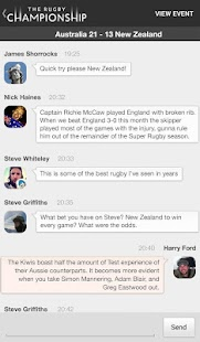 The Rugby Championship- screenshot thumbnail