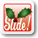 Christmas Slide Free icon