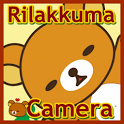 Rilakkuma Camera icon