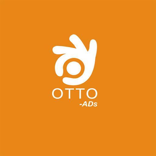 傲圖國際 OTTO Ads FUN APP LOGO-APP點子
