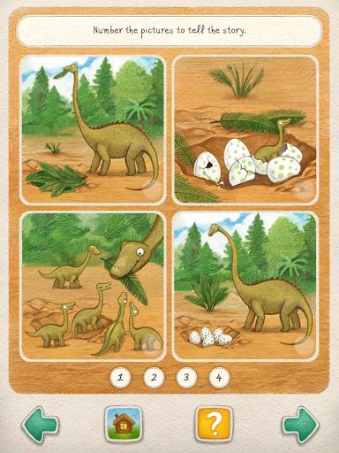 教育必備APP下載 Moose & Zebra. Dinos 好玩app不花錢 綠色工廠好玩App