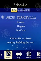Screenshot of Flricevilla