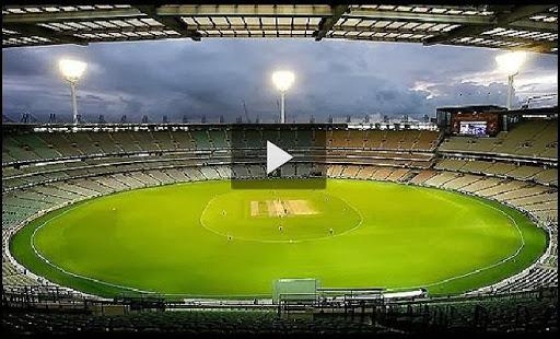 Pakistan India Cricket Tv