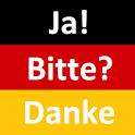 Deutsch Lernen icon