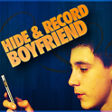 Hide Record Boyfriend - Free icon