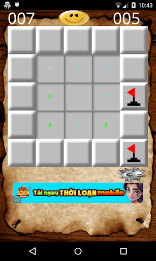 Minesweeper Classic Free Game