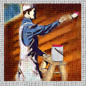 Painting Job Estimator Pro 3 icon
