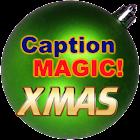 Caption Magic Xmas icon