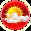 台灣隨身天氣2011 logo