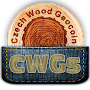 CWGs, Wood Geocoins Pro APK icon
