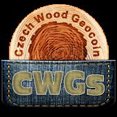 CWGs, Wood Geocoins Pro
