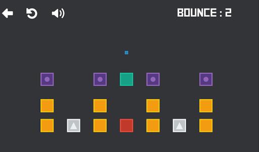Bouncing box
