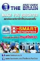 Screenshot of B-SMART