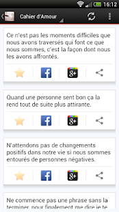Free Download Meilleures Citations APK for Android