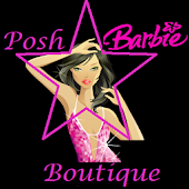 POSH BARBIE BOUTIQUE