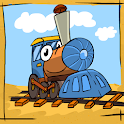 West Train icon
