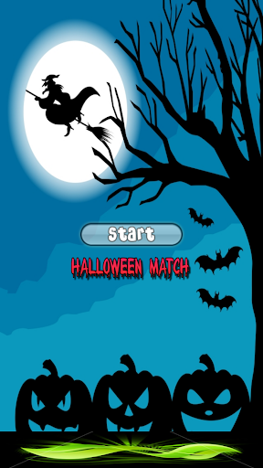 Kids Halloween Game 2014