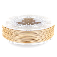 ColorFabb Woodfill Fine Filament - 3.00mm (0.6 kg)