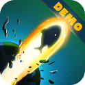 Astro Shark Demo icon