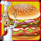 Burger Maker Special