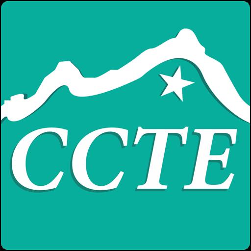 CCTE LOGO-APP點子