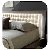 Leather headboard ideas