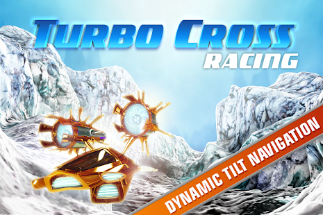 Turbo Cross Racing- screenshot thumbnail
