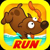 Paf le Chien Run Run - GRATUIT