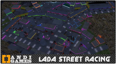 Lada Street Racing 0.03 screenshot 1465085