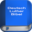 Deutsch Luther Bibel