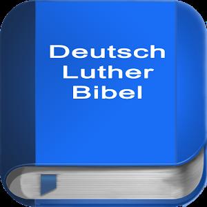 Bibel App Deutsch