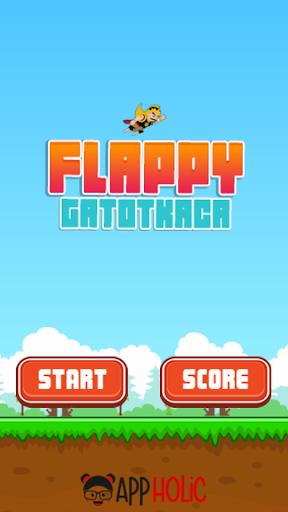 Flappy Gatotkaca