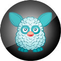 Angry Furby icon