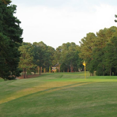 Wildwood Green Golf Club