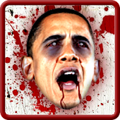 Kill Zombies Presidents