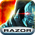 Razor Salvation icon